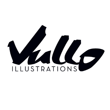 Vullo Illustrations